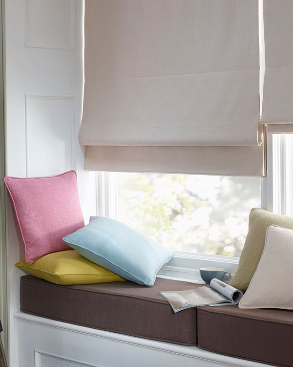 Roman Blinds 70 OFF Made to Measure Roman Blinds Blinds UK