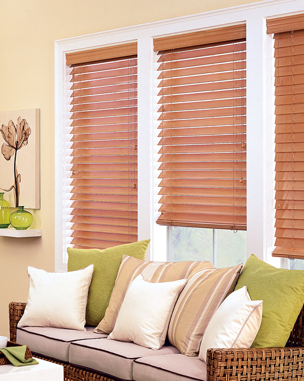 discount wooden - Discount Blinds Online