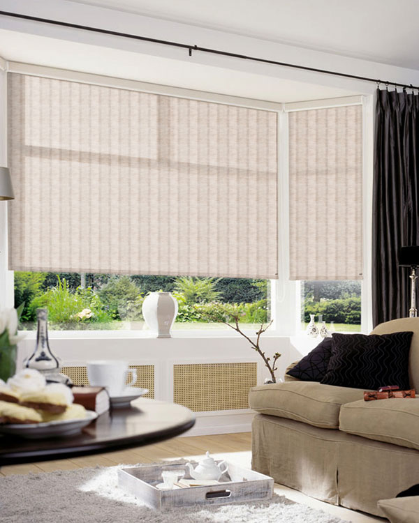 transitional vertical day and blinds styles white design hero casual linen from